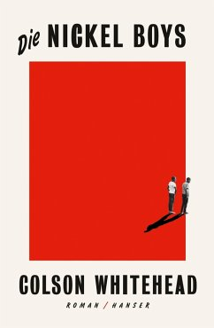 Die Nickel Boys (eBook, ePUB) - Whitehead, Colson