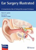 Ear Surgery Illustrated: A Comprehensive Atlas of Otologic Microsurgical Techniques