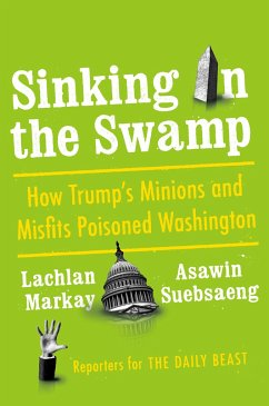 Sinking in the Swamp - Markay, Lachlan; Suebsaeng, Asawin