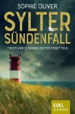 Sylter Sündenfall (eBook, ePUB)