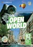 Open World First Self Study Pack (Sb W Answers W Online Practice and WB W Answers W Audio Download and Class Audio) [With eBook]