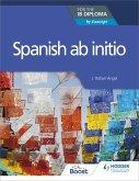 Spanish ab initio for the IB Diploma (eBook, ePUB)