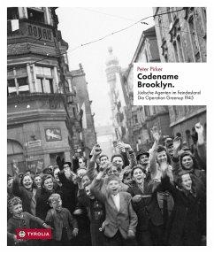 Codename Brooklyn. (eBook, ePUB) - Pirker, Peter