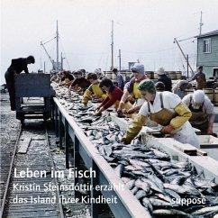 Leben im Fisch (MP3-Download) - Böhm, Thomas; Sander, Klaus; Steinsdóttir, Kristín