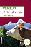 Berchtesgadener Land (eBook, ePUB)