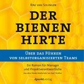 Der Bienenhirte – über das Führen von selbstorganisierten Teams (MP3-Download)