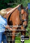 KOSMOS eBooklet: Handgrifftechniken - So mobilisieren Sie Ihr Pferd (eBook, ePUB)
