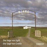 Die Saga-Aufnahmen (II) (MP3-Download)