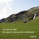 Die Saga-Aufnahmen (I) (MP3-Download)