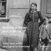 Nicht nur in Worten, auch in der Tat (MP3-Download)