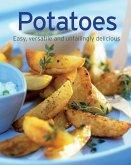 Potatoes (eBook, ePUB)