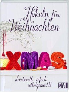 Häkeln für Weihnachten (Mängelexemplar) - Graf, Janne