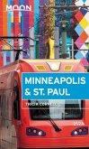 Moon Minneapolis & St. Paul (eBook, ePUB)