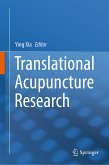 Translational Acupuncture Research (eBook, PDF)