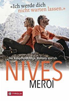 Ich werde dich nicht warten lassen (eBook, ePUB) - Meroi, Nives