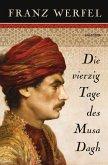 Die vierzig Tage des Musa Dagh (eBook, ePUB)