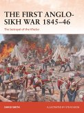 The First Anglo-Sikh War 1845-46 (eBook, ePUB)