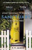 Sanctuary (eBook, ePUB)