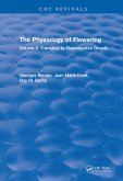 The Physiology of Flowering (eBook, ePUB)