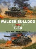 Walker Bulldog vs T-54 (eBook, ePUB)