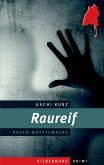 Raureif (eBook, ePUB)
