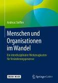 Menschen und Organisationen im Wandel (eBook, PDF)