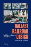Ballast Railroad Design: SMART-UOW Approach (eBook, PDF)