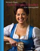 Echt bayerisch kochen (eBook, ePUB)