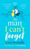 The Man I Can't Forget (eBook, ePUB)