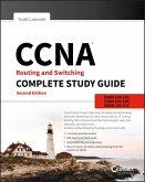 CCNA Routing and Switching Complete Study Guide (eBook, ePUB)