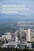 Metropolitan Transportation Planning (eBook, ePUB)