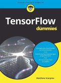 TensorFlow für Dummies (eBook, ePUB)