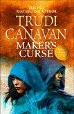 Maker's Curse (eBook, ePUB)