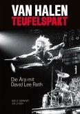 Van Halen - Teufelspakt (eBook, ePUB)