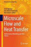 Microscale Flow and Heat Transfer (eBook, PDF)