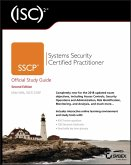 (ISC)2 SSCP Systems Security Certified Practitioner Official Study Guide (eBook, ePUB)