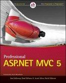 Professional ASP.NET MVC 5 (eBook, ePUB)