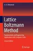 Lattice Boltzmann Method (eBook, PDF)