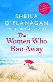 The Women Who Ran Away (eBook, ePUB)