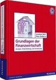 Grundlagen der Finanzwirtschaft (eBook, PDF)