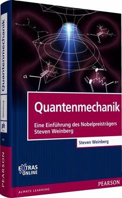 Quantenmechanik (eBook, PDF) - Weinberg, Steven
