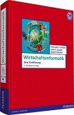 Wirtschaftsinformatik (eBook, PDF)