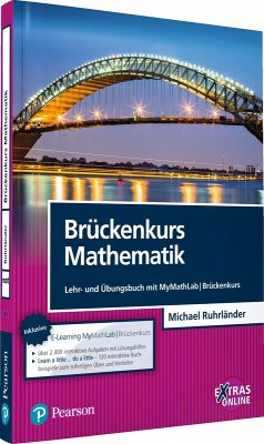 Brückenkurs Mathematik (eBook, PDF) - Ruhrländer, Michael
