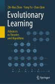 Evolutionary Learning: Advances in Theories and Algorithms (eBook, PDF)