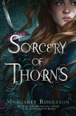 Sorcery of Thorns (eBook, ePUB)