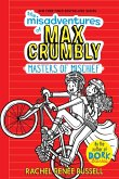 The Misadventures of Max Crumbly 3 (eBook, ePUB)