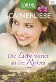 Romana Sommerliebe Band 5 (eBook, ePUB)