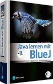 Java lernen mit BlueJ (eBook, PDF)
