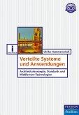 Verteilte Systeme und Anwendungen (eBook, PDF)