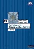 Grundlagen der Kommunikationstechnik (eBook, PDF)